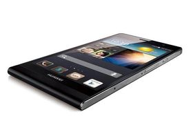 Huawei Ascend P6.