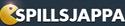 Spillsjappa.no logo
