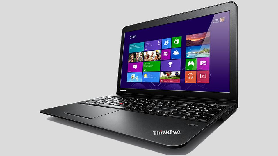 Lenovo ThinkPad S531.