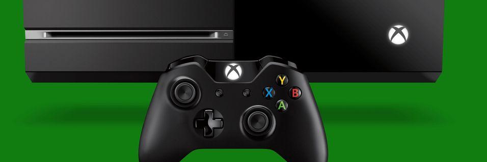 Microsoft dropper nettkrav og bruktsperre i Xbox One