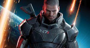 Mass Effect 3 kunne hatt en annen slutt
