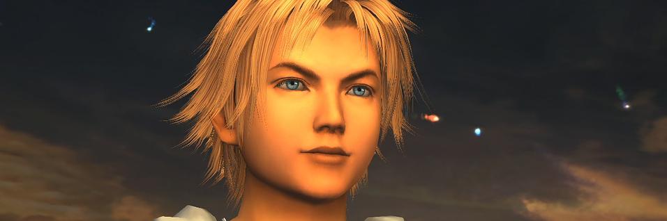 SNIKTITT: Final Fantasy X/X-2 HD Remaster