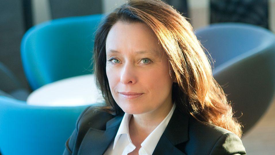 Hege Skryseth går fra stillingen som administrerende direktør i Microsoft Norge, til å bli Vice President Corporate Business Development i Kongsberg Gruppen.