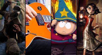 Disse spillene imponerte oss mest på E3 2013