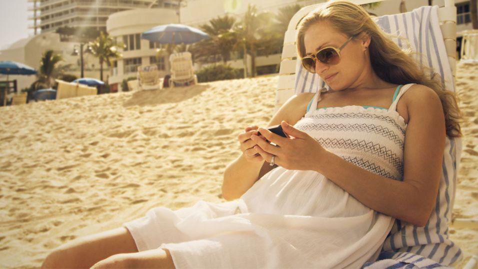 GUIDE: Ta med disse appene på ferie
