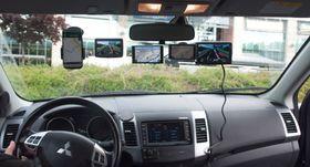 TomToms rimeligste GPS-er har problemer med å forsvare seg mot enkle navigasjonsløsninger på mobiltelefon.