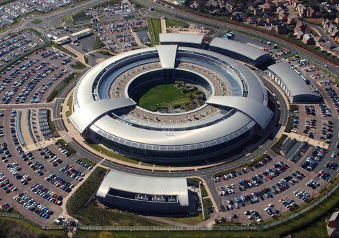 Det britiske GCHQ er ett av byråene som har blitt avslørt som litt vel glade i å finne ut hva folk flest driver med.