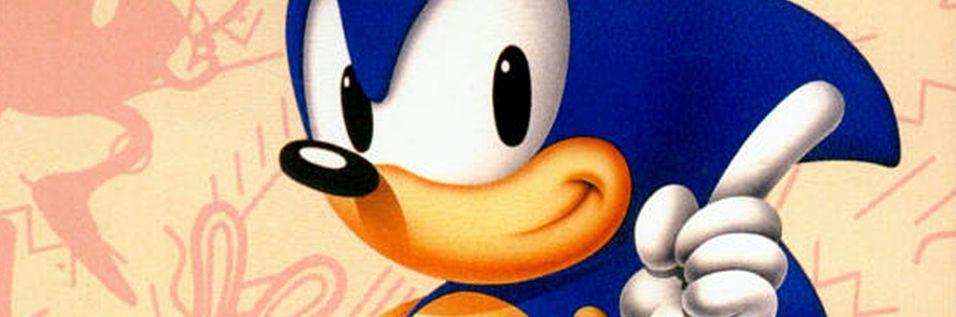 Hør uforglemmelig spillmusikk fra Sega Mega Drive