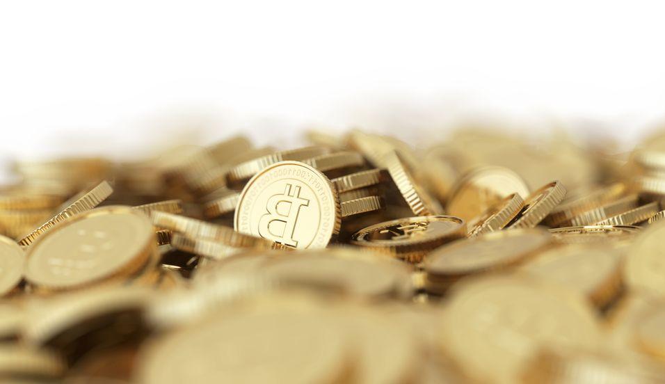 Russland bannlyser BitCoin
