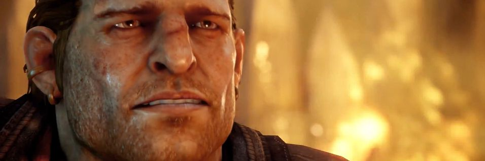 – Dragon Age: Inquisition er et splitter nytt kapittel