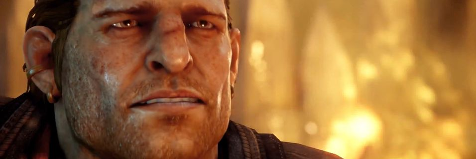 – Dragon Age: Inquisition er et splitter nytt kapittel
