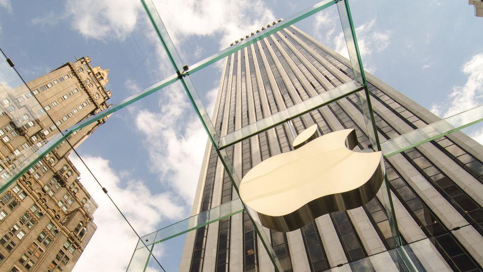 Apples operativsystemer vil passere Windows i 2015