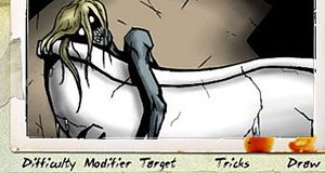 Okkulte eventyr i nytt strategispill