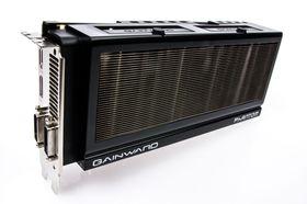 Gainward GeForce GTX 760 Phantom.