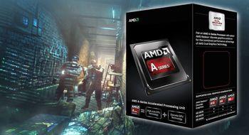 Test: AMD A10-6800K «Richland»