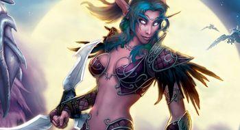 Sjekk om World of Warcraft-kontoen din er tømt for gull