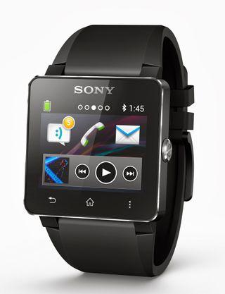 Sonys SmartWatch 2 bærer preg av at produsenten nå jobber med sin tredje generasjon i serien. Det gir flere fordeler.