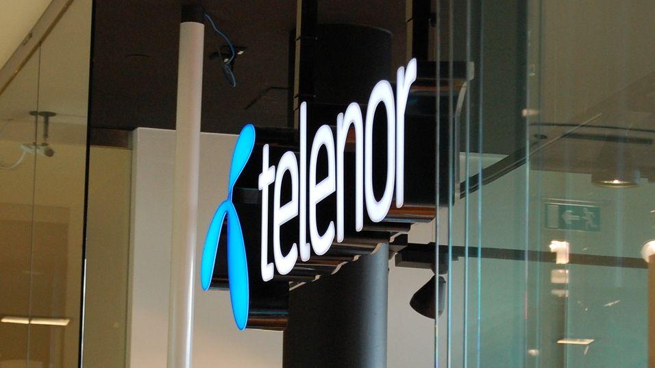 Dagens Telekiosken-utsalg vil bli bygget om til Telenorbutikker.