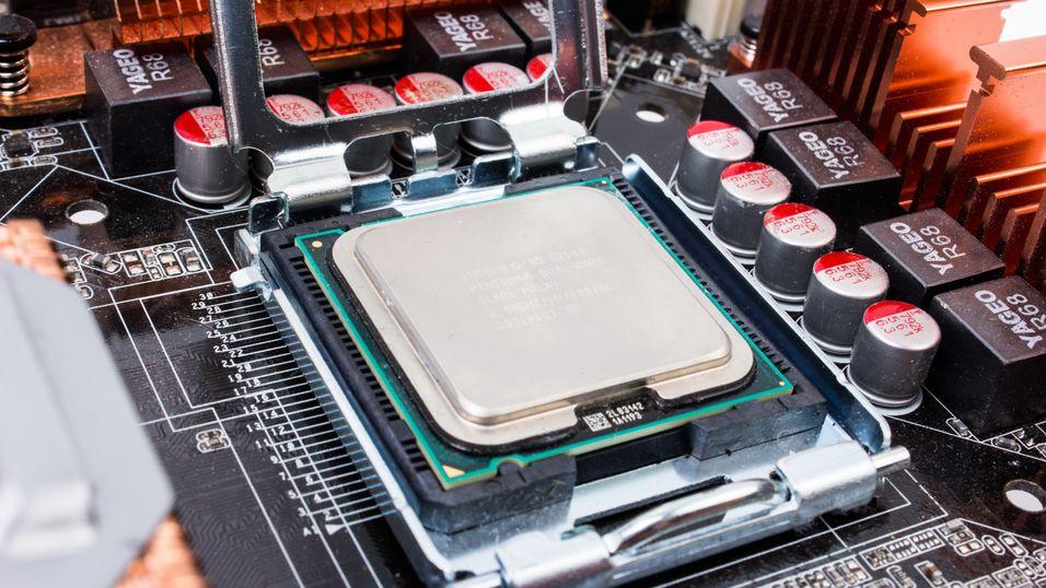 I jakten på den beste spilloppgraderingen tester vi i dag hvordan det duger å skifte ut gamle prosessorer.
