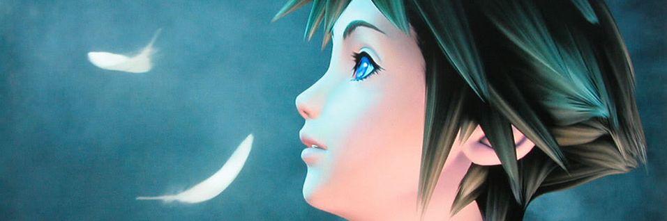 SNIKTITT: Kingdom Hearts HD 1.5 ReMIX