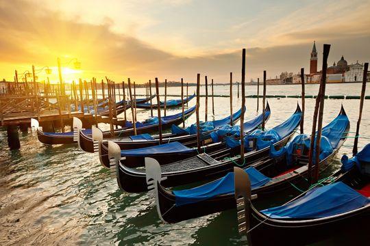 Kanskje skal du nettopp til Venezia denne sommeren?