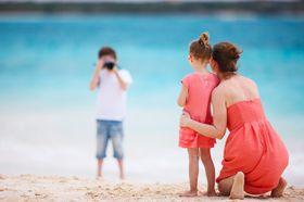 Kos dere med fotografering i sommer. .