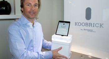 Test: KooBrick WiFi, Docki, Roomi og Boxi