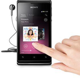 Sony Xperia E.