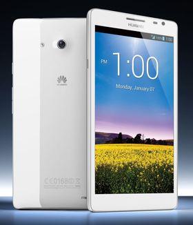 Huawei Ascend Mate.