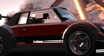 TrackMania 2 Valley lanseres neste uke