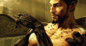 Deus Ex: Human Revolution: Director's Cut