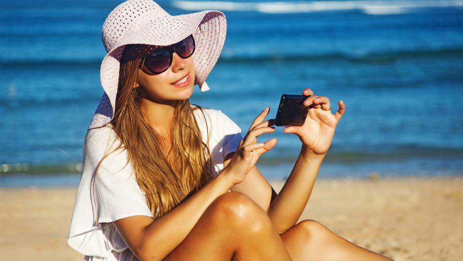 I dag blir det billigere med roaming i EU
