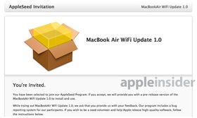 Invitasjonen Apple har sendt ut.