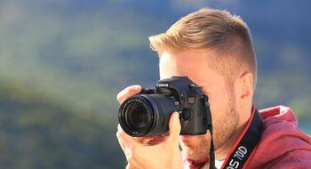 Canon viser frem 70D