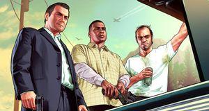 Grand Theft Auto V blir så digert at det krev installasjon