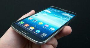 Ny Mega-telefon på vei fra Samsung