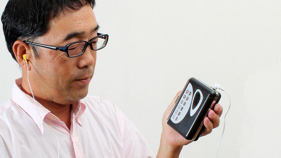 Gjør musikksamlingen din digital med MP3 Converter