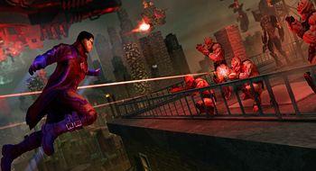 «Mildere» Saints Row IV ført opp på Steam i Australia