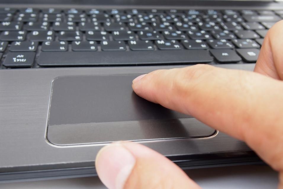 Endelig skal pekeplaten på bærbare PC-er bli bedre