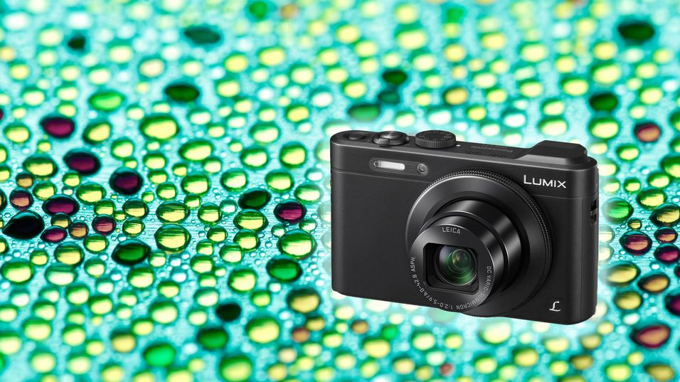 TEST: Panasonic LF1