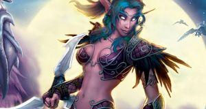 Blizzard vurderer mikrotransaksjoner i World of Warcraft