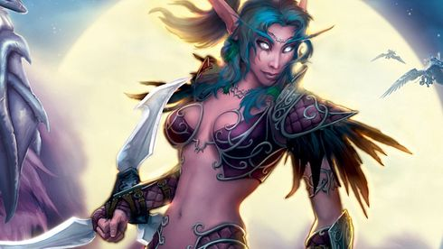 Blizzard vurderer mikrotransaksjoner i World of Warcraft