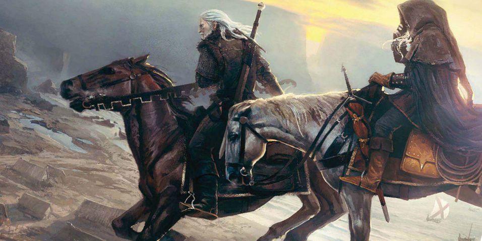 – The Witcher 3 blir like pent på konsoll og PC