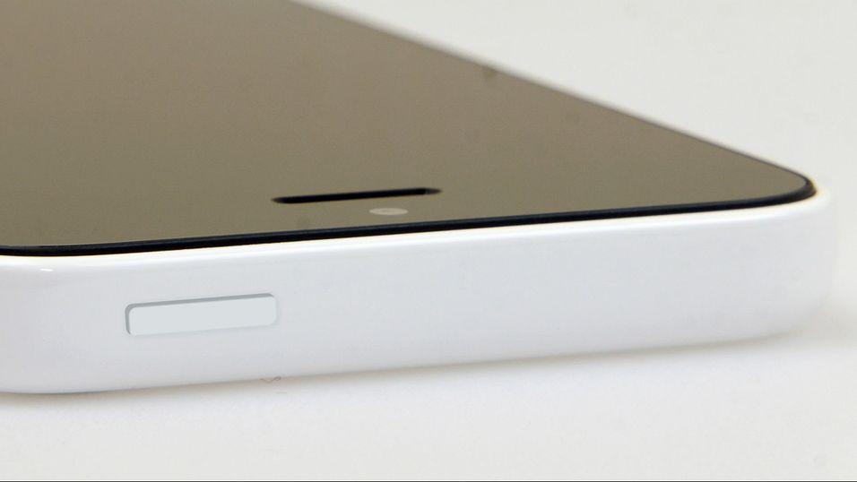 Nå kan du se  video  av angivelig billig-iPhone