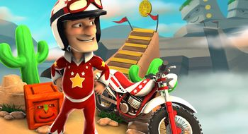 Test: Joe Danger Bundle