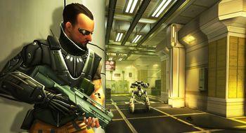 Neste Deus Ex kjem denne veka