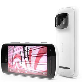 Nokia 808 PureView var den første telefonen som bar PureView-navnet. Siden har det kommet to til - men ingen av dem har hatt like helsprø kameraoppløsning. 41 megapiksler er litt utenom det vanlige.
