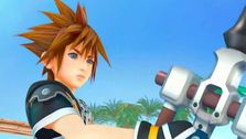 Star Wars i Kingdom Hearts III?