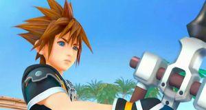 Star Wars i Kingdom Hearts III?