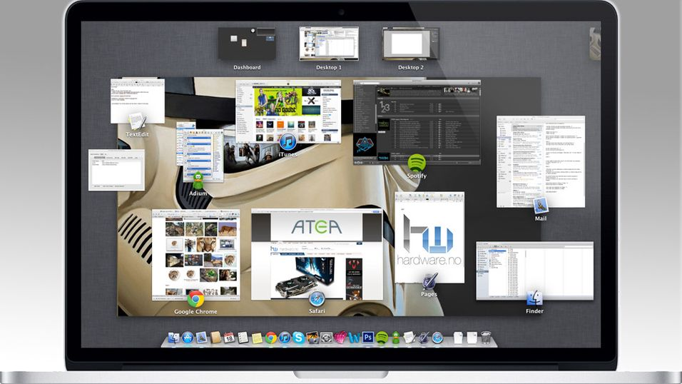 MacBook Pro Retina med Haswell-prosessor kan komme straks